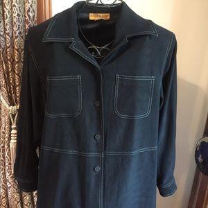 Classiques entier petites long sleeve jacket